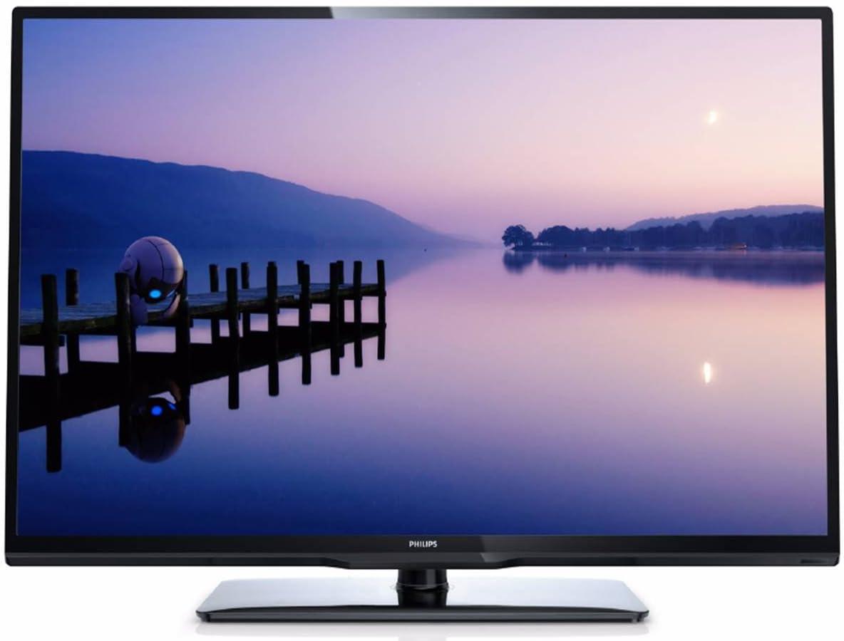 Philips 42PFL3108H/12 - Televisión LED de 42 pulgadas, Full HD: Amazon.es: Electrónica