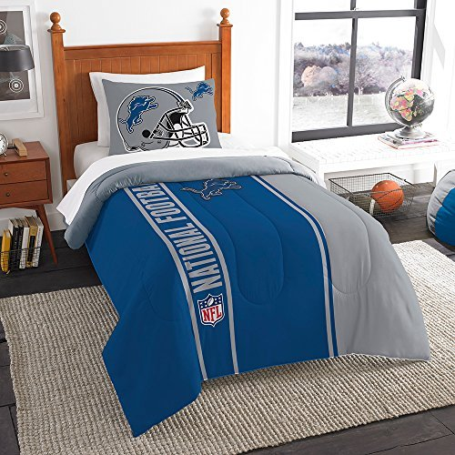 Detroit Lions Bedding Price Compare
