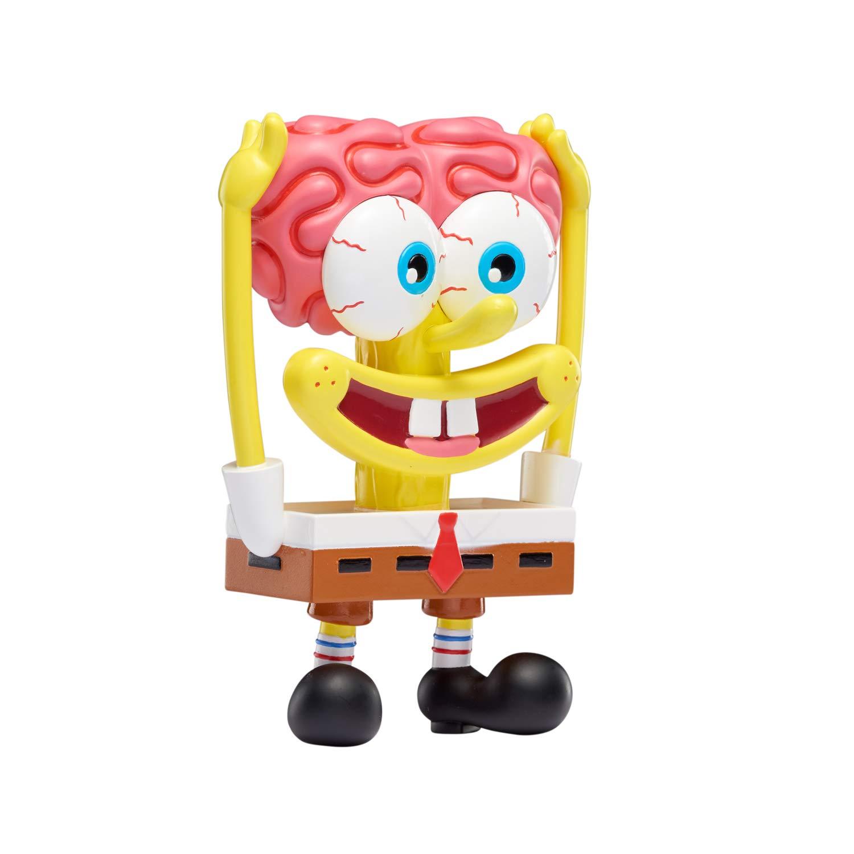 "SpongePop CulturePants B-Movie Spongebob 4.5/"" Collectible Vinyl Figure SpongeBob SquarePants"