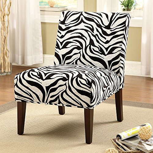 ACME 59152 Aberly Accent (Zebra Accent)