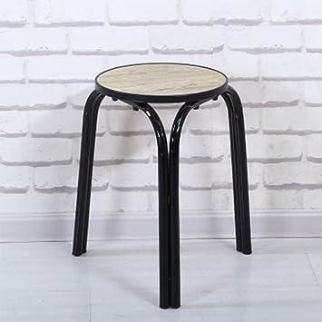 Stool Health UK Hocker 3 Bein Einfach Modern Dining Stuhl Tisch Seite  Hocker Schuh Bank