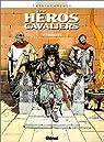 Les héros cavaliers, tome 2 : La Grande-Ourse par Cothias
