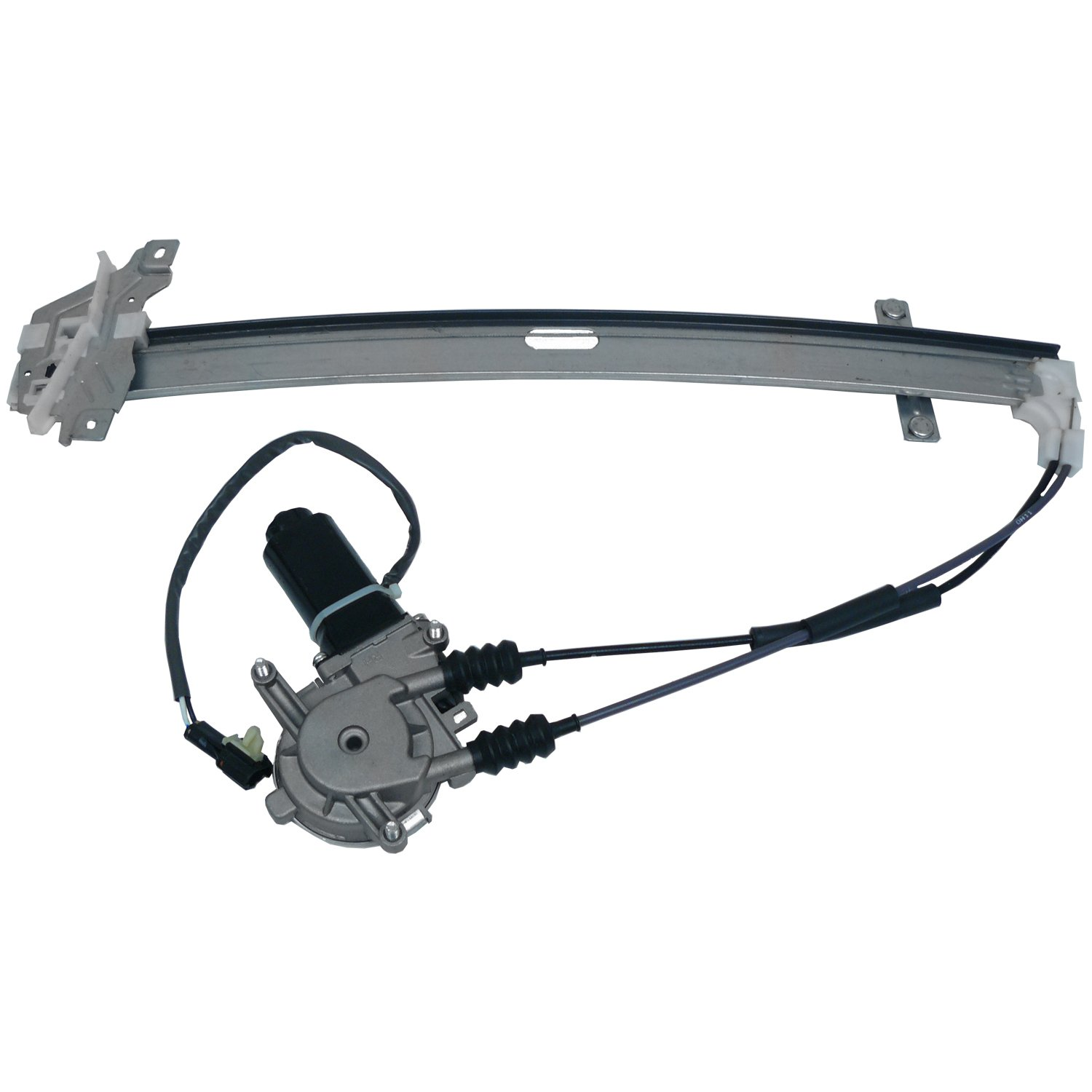 ACDelco 11A577 Professional Front Passenger Side Power Window Regulator with Motor