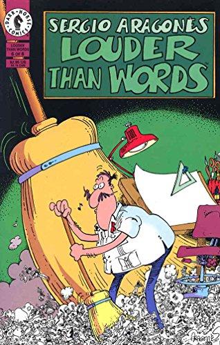 louder-than-words-sergio-aragons-6-fn-dark-horse-comic-book