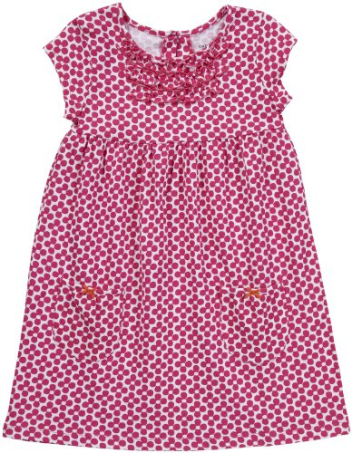 Carter's Youth Knit Dress - Pink-6