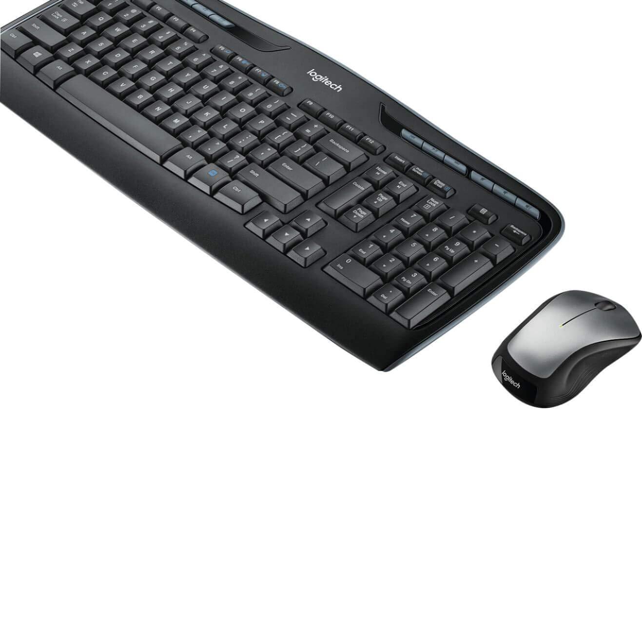 9dc475acea3 Amazon.com: Logitech MK335: Computers & Accessories