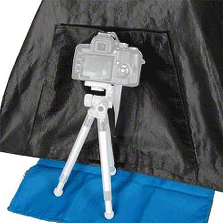 Walimex 3in1 Daylight Mit Softbox Und Lichtzelt Kamera