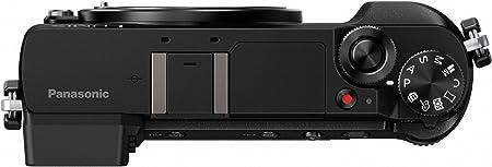 Panasonic DMC-GX85KK product image 4