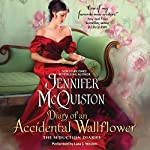Diary of an Accidental Wallflower: The Seduction Diaries | Jennifer McQuiston