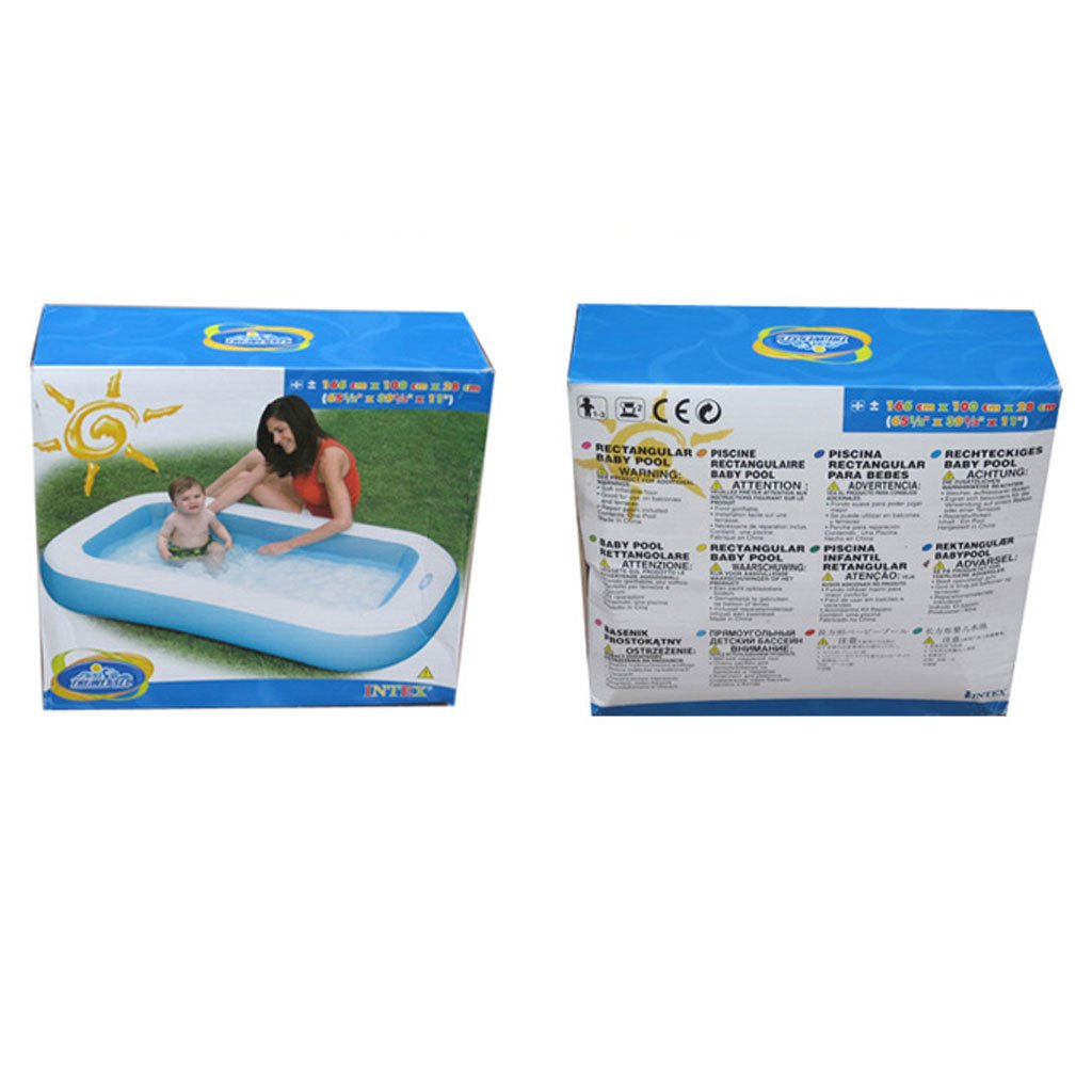 プールラグジュアリーベイビーパドリングプールバスタブを浴びるインフレータブルサンドプールの子供   B07D8DNTX7
