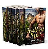 Highland Mist (Box Set): Highland Romance by  Hot Alpha Publishing in stock, buy online here