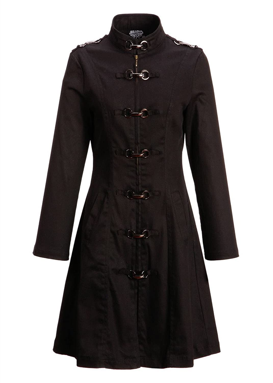 Victorian coat women