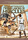 Image of Greek Mythology's Twelve Labors of Hercules: A Choose Your Path Book (Can You Survive?)