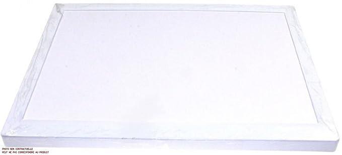 Whirlpool - Table top blanco (parte superior D calentador ...
