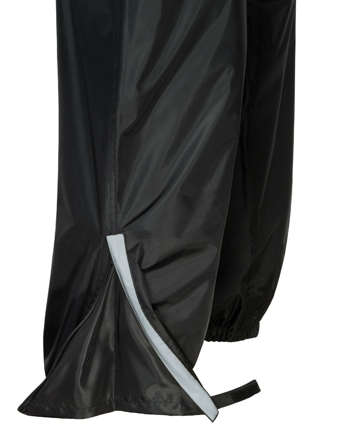 Tourmaster Shield Mens 2-Piece Rain Suit Black SM