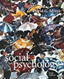 Social Psychology, Myers, David, 0072359668