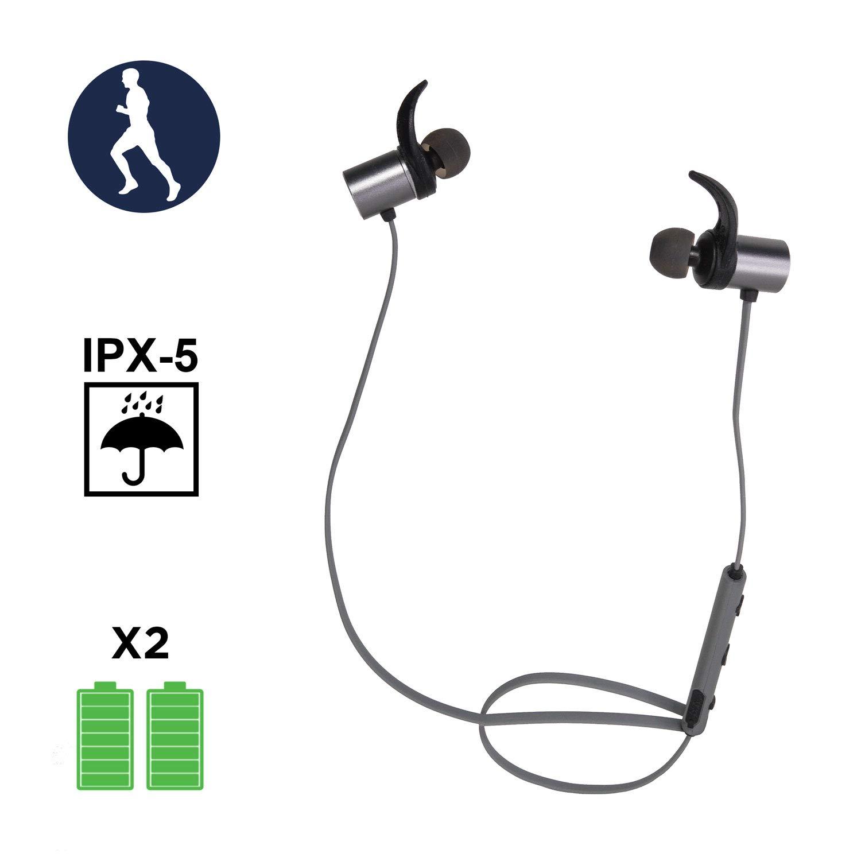 Precio Especial DE Lanzamiento   Auriculares Bluetooth Magnéticos ...
