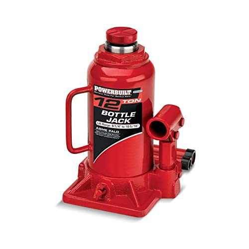 Powerbuilt 647501 Bottle Jack