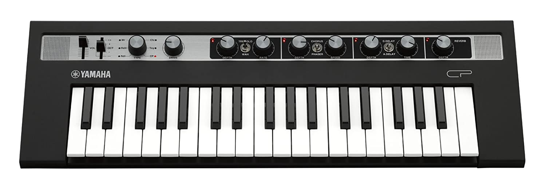 Teclado sintetizador profesional Yamaha reface CP: Amazon.es: Instrumentos musicales
