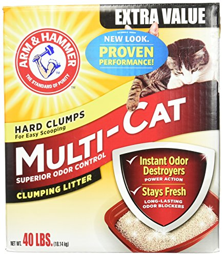 arm-hammer-multi-cat-litter-40-lbs