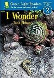 download ebook i wonder (green light readers level 2) pdf epub