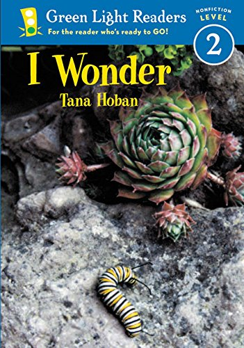 I Wonder (Green Light Readers: All Levels) ebook