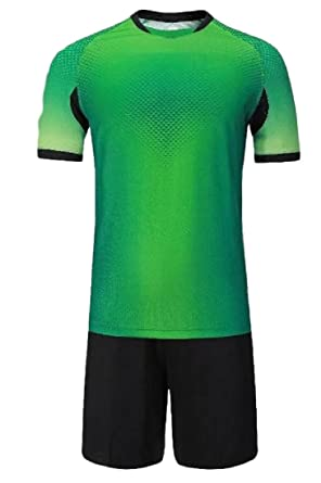 Andopa El fútbol activo Jersey Moda chándal conjunto para Hombres ...