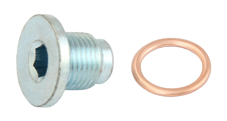 Mapco 95937 Oil Drain Plug, oil pan MAPCO Autotechnik GmbH