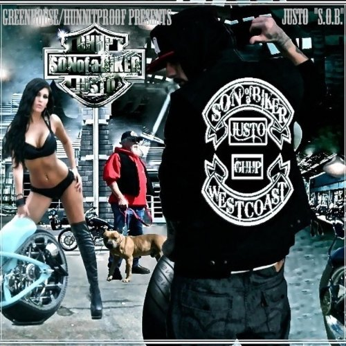 (S.O.B. - Son of a Biker [Explicit])