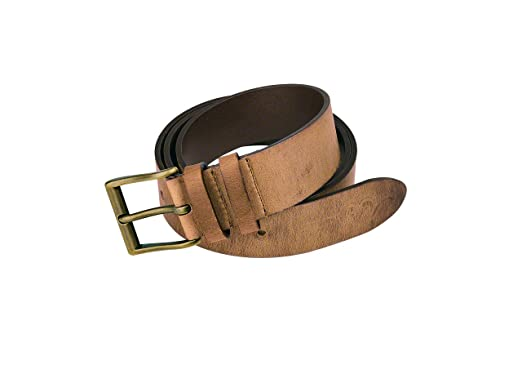 Blaser piel Cinturón Ludwig Caza Cinturón Ropa de caza: Amazon.es: Ropa y accesorios