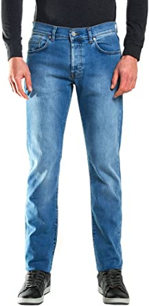 TALLA 48. Carrera Mens 710 Regular Fit Jeans