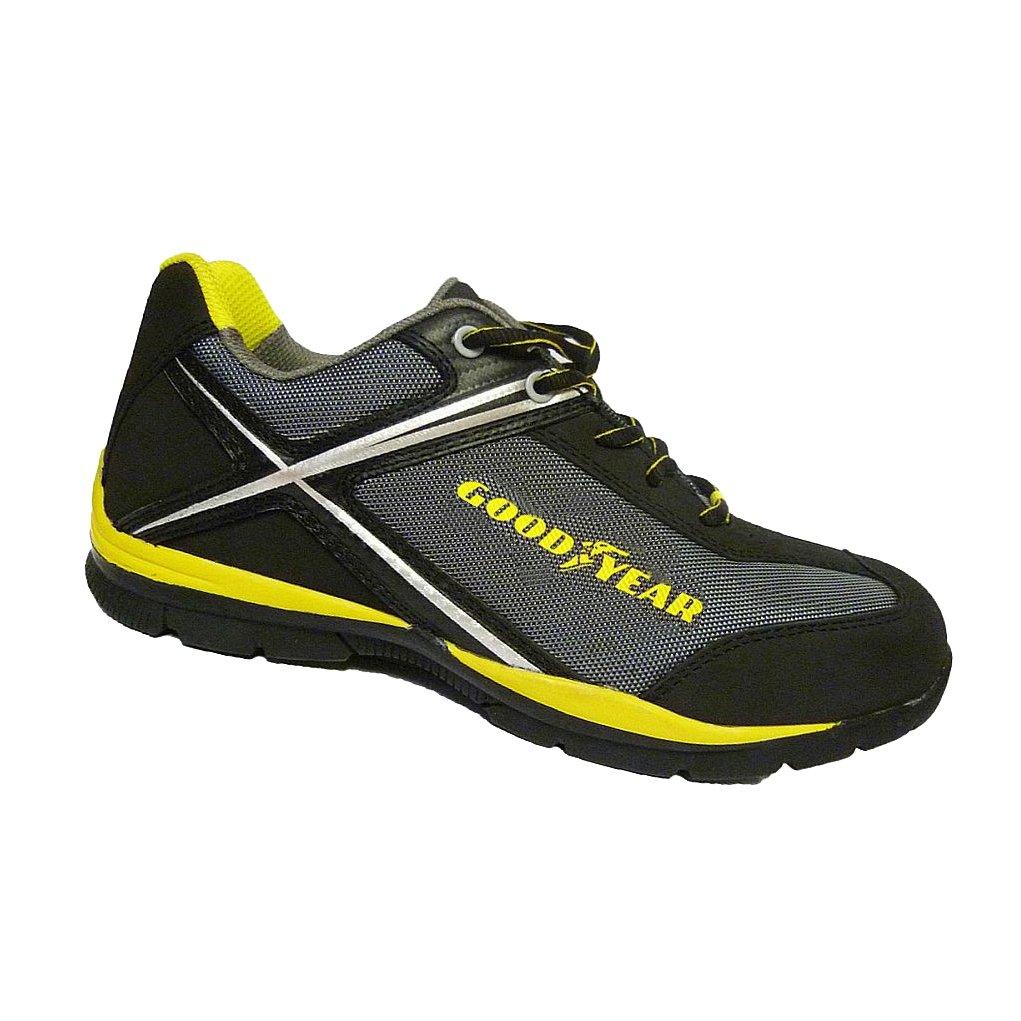 Goodyear Gyshu1511, Chaussures de sécurité Homme Chaussures de sécurité Homme