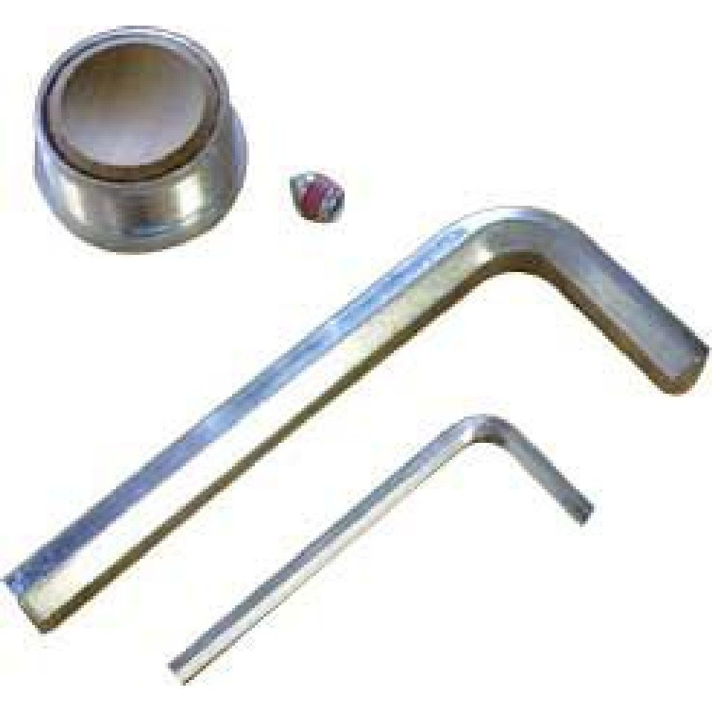 Friction element for WS3000-D (One Size) (Multicolored)