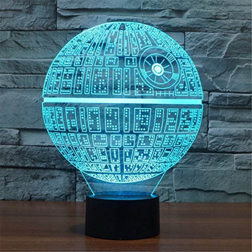 Star Wars Hologram - 1