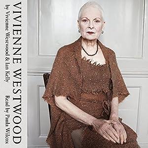 Vivienne Westwood Audiobook