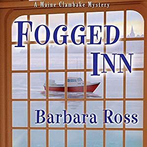 Fogged Inn Audiobook