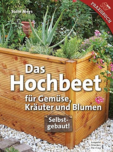 Price comparison product image Das Hochbeet