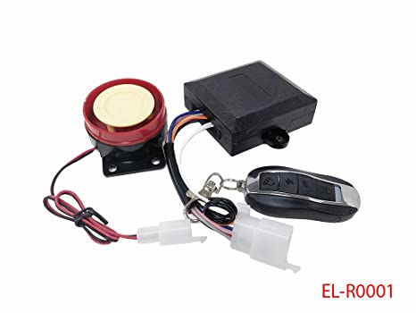 universal remote control alarm kill start switch for 50cc 70cc 90cc 110cc 125cc 135cc 150cc 250cc atv scooter dirt bike taotao sunl nst Remote Control Airplanes Videos