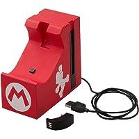 Power A - Pro Controller Charging Dock, Mario