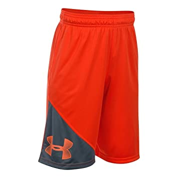 Amazon.com: Under Armour Boys' Tech Shorts: Sports & Outdoors