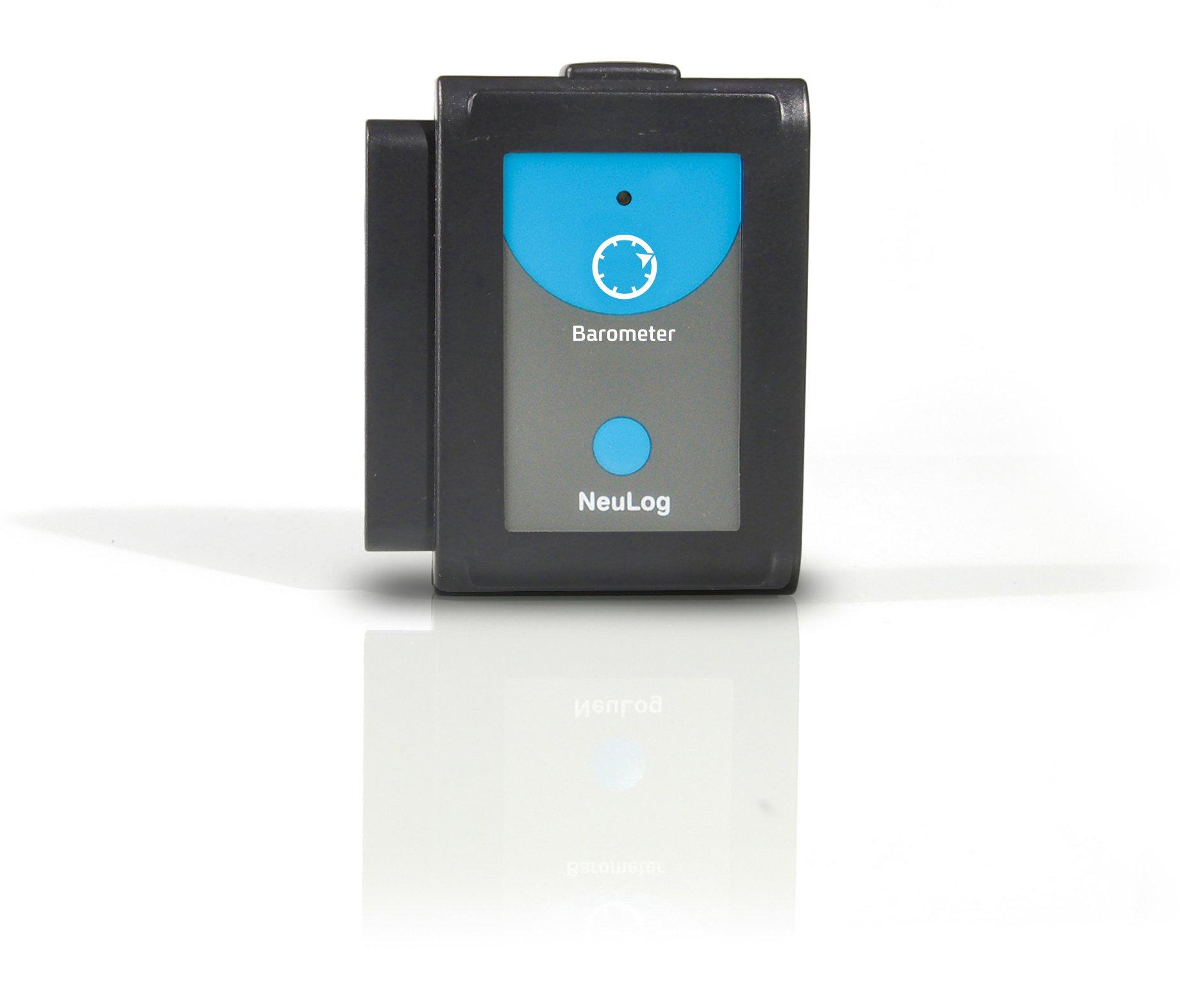 NEULOG Barometer Logger Sensor, 15 bit ADC Resolution