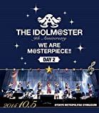 V.A. - The Idolm@Ster 9Th Anniversary We Are M@Sterpiece!! Blu-Ray Tokyo Koen Day2 (2BDS) [Japan BD] LABX-8097