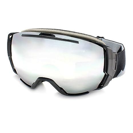 5b848e8730b Amazon.com   OTG Goggles Ski Goggles For Women
