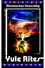 Yule Rites Kindle Edition