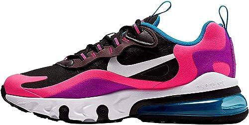 Parziale termosifone Cristo  Nike Scarpe da Donna Sneaker Air Max 270 React in Tessuto Multicolor  BQ0101-001: Amazon.it: Scarpe e borse