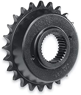 product image for Baker 23 Tooth 0.9 in. Offset 530 Chain Sprocket for Harley Davidson 1994-2006 Big Twin, 1991-2003 Sportster models