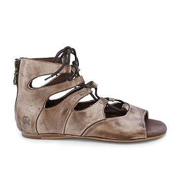 32ff3cf0ee9 Amazon.com  ROAN Women s Winnie Leather Sandal  Shoes