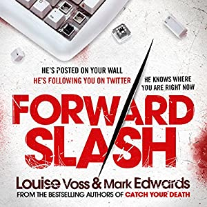 Forward Slash Audiobook
