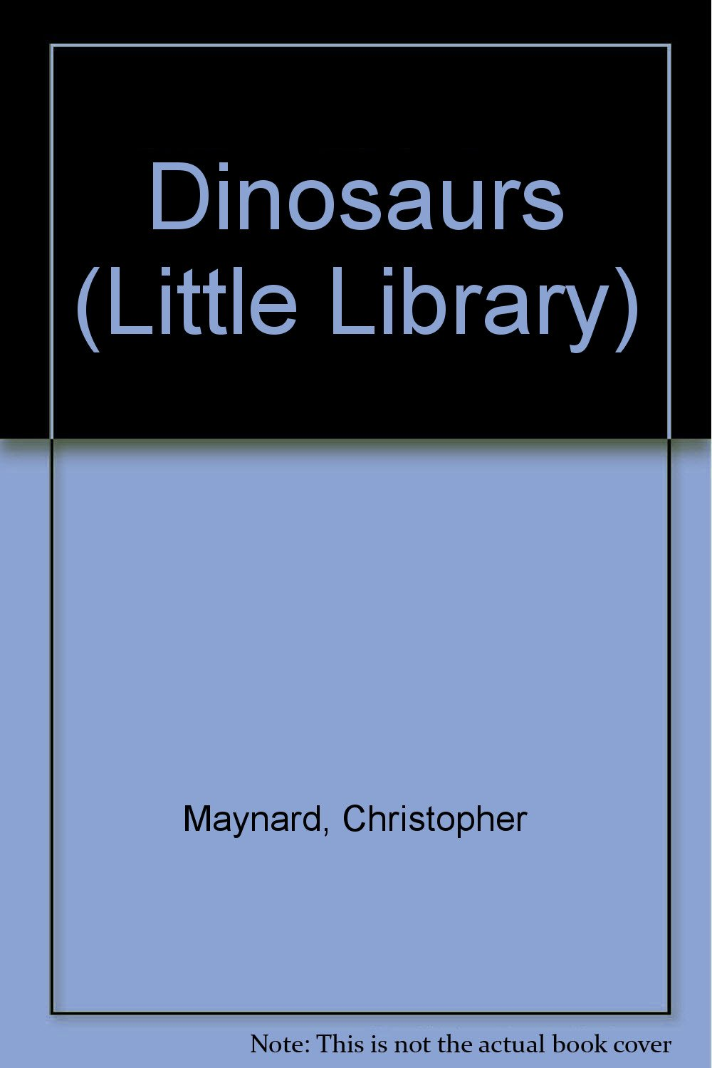 dinosaurs-little-library-a-kingfisher-green-book