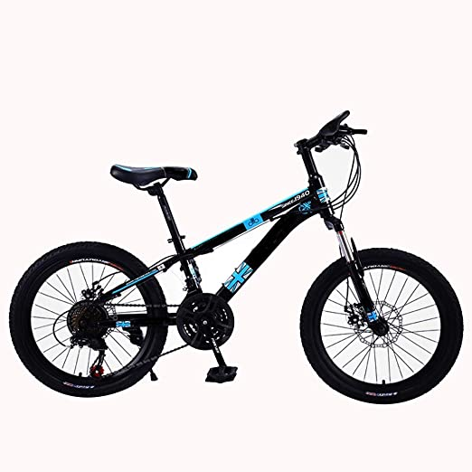 Niños de bicicletas niños bici del deporte de velocidad 21, estilo ...